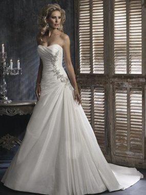 Vestidos de novia baratos en bilbao