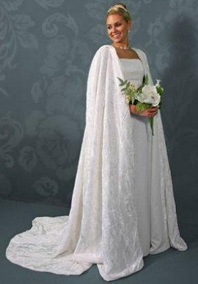 Vestidos de novia de invierno baratos